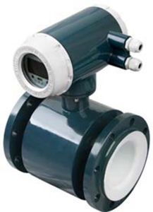 24VDC High Accuracy RS485 Electromagnetic Flow Meter pictures & photos