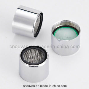 Brass Shell Faucet Aerator (OH-A-8028) pictures & photos