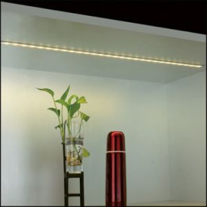 Ultrathin Recessed LED Display Cabinet Light pictures & photos