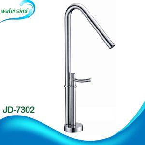 Pin Lever Future-Proof Hot and Cold Water Faucet pictures & photos