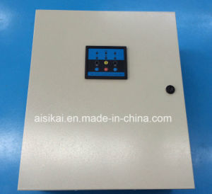 250A Switch Box Geneset Cabinet with CE, CCC, ISO9001 pictures & photos