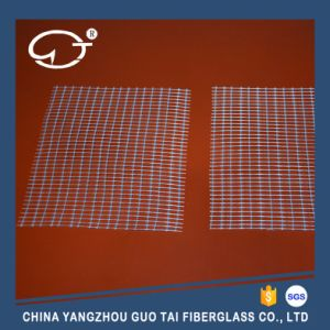 Slitted Alkali-Resistant Fiberglass Mesh pictures & photos