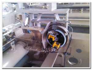 New Look Water Jet Loom with Electronic Control pictures & photos