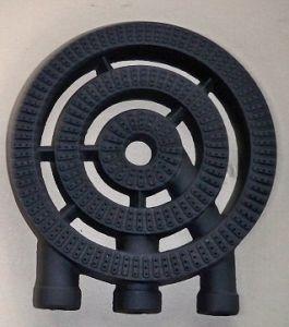 Cast Iron Tripl Ring LPG & Natural Gas Burner pictures & photos