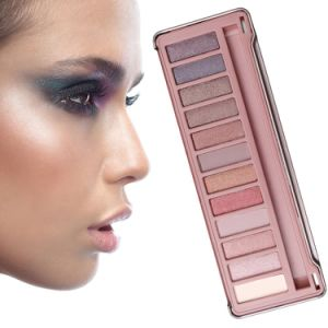 Flawless Soft Eyeshadow Colors Palette Makeup OEM Custom pictures & photos
