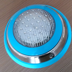 LED Underwater Lamp LED Swimming Pool Light Stainless Steel (LP09-S300) pictures & photos