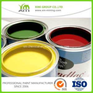 Free Samples Nc Wood Paint (nitrocellulose paint) pictures & photos