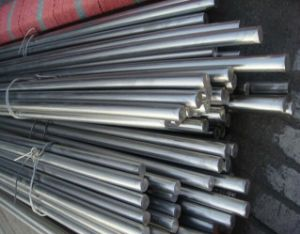 SS2205 Duplex Stainless Steel Round Bar pictures & photos