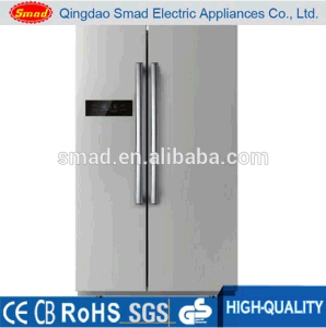 Home Appliances Refrigerators Freezer with Icemaker pictures & photos