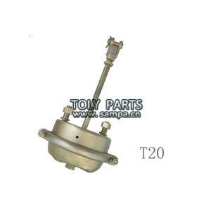 Zinc Air Spring Brake Chamber with T16 T24 T20 T30 pictures & photos