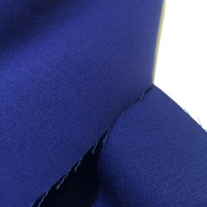97% Cotton 3% Spandex Stretch Lycra Heavy Twill Stock Fabric