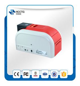 Business Card NFC Card Printer Plastic T12 PVC Card Printer pictures & photos