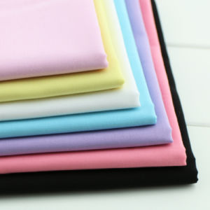 Garment Textile T400 Cotton Stretch Woven Fabric