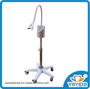 Dental Teeth Whiening Unit with Four High Power Blue LED Lamps pictures & photos