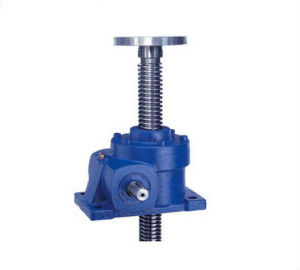 E-Swl Series Worm Gear Screw Jack pictures & photos