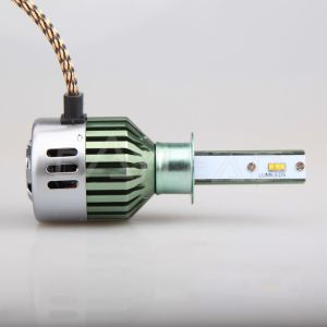 New Design 48W LED Headlight with Philips Chip pictures & photos
