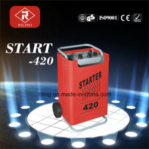 Battery Charger with Ce (START-220/320/420/520/620) pictures & photos