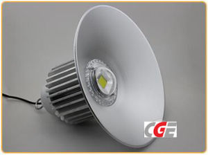 Waterproof High Lumen Epistar Meanwell 100W LED High Bay Lighting pictures & photos
