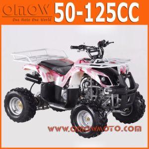 China 50cc - 110cc Automatic Quad Bike for Kids pictures & photos