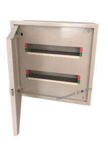 Single Row Type Metal Distribution Box pictures & photos
