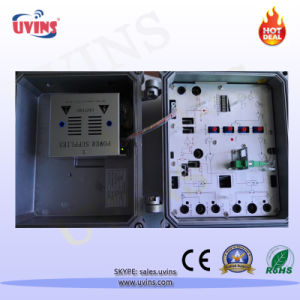 4 Output AGC Optical Node/Optical Receiver pictures & photos