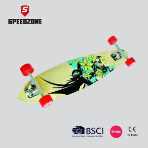 "Speedzone 38"" Super Cruiser Longboard pictures & photos"
