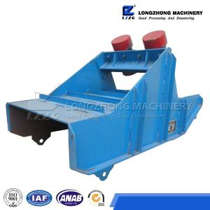Professional Supplier of Vibrating Feeder pictures & photos