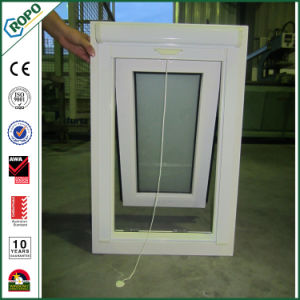 UPVC Projected Window and Retractable Window Screen pictures & photos