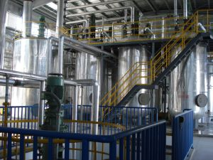 Updated Technology Liquid Sodium Silicate Production Line pictures & photos