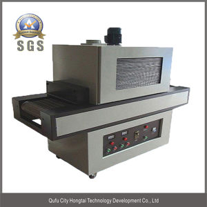 Hongtai Automatic UV Light Solid Machine Big Board UV Light Solid Machine