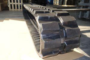 450*71 Excavator Rubber Track Hyundai Robex75.7 Kubuta Kx251 pictures & photos