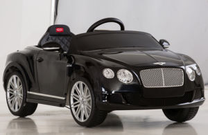 Bentley Kids Ride on Car with Licensed pictures & photos