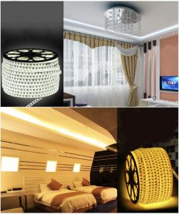 Outdoor LED Strip Work with Projects pictures & photos