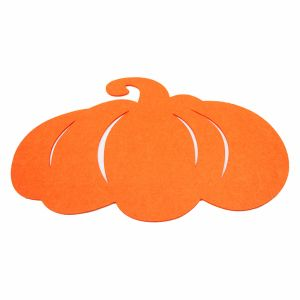 3mm Felt Placemat for Halloween pictures & photos