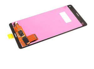 Mobile Phone LCD for Sony Xperia Z3 Mini Phone LCD Assembly pictures & photos