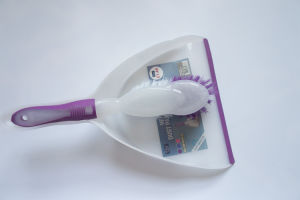 Dustpan and Brush Set/ Clean Tool / Household pictures & photos