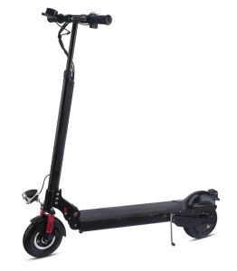 $201-$212 7.8A Two Wheels Electric Folding Kick Scooter pictures & photos