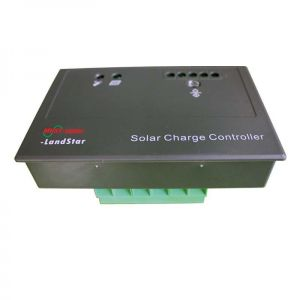 Epever 10A 20A 12V/24V Solar Power Charging Regulator Ls1024s pictures & photos