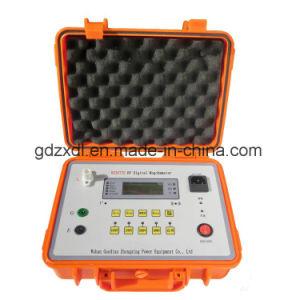 Good price Battery powered 10KV Digit Megohmmeter pictures & photos