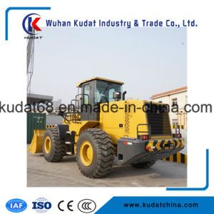 Zl50g Wheel Loader with Ce and Licensed Engine pictures & photos