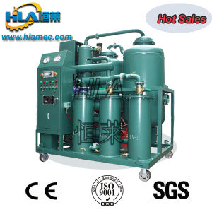 Competitive Price Used Cooking Oil Refinery Oil Purifier pictures & photos