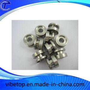 Custom Precision Aluminum Parts by CNC Machining pictures & photos