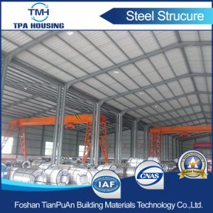 Steel Structure Building Prefabricated Housing pictures & photos