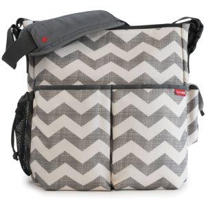 Fashion Beautiful Raised Grain Diaper Bags Shoulder Tote Bag pictures & photos