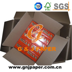Great Quality King Size Rolling Paper with Low Price pictures & photos