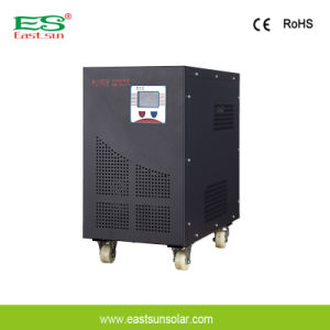 6kVA Line Interactive Pure Sine Wave Price of UPS for Computer pictures & photos