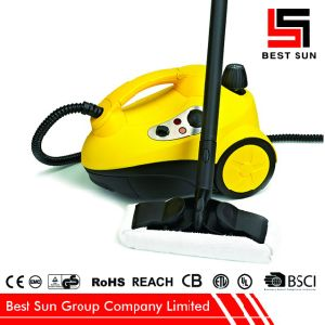 Steam Cleaner with Heavy-Duty, Portable Steam Cleaner pictures & photos