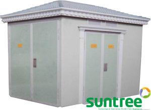 Hot Sale Kiosk Substation China Kiosk Manufacturer Ybw Series pictures & photos