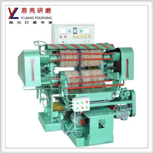 Stainless Steel Sheet Plane Surface Fine Polishing Machine pictures & photos