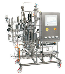 Corollary Equipment & Projects for Cultivation of Bio-Fermenting Cell pictures & photos
